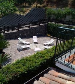 Casa Maenza